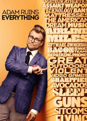 Adam Ruins Everything Season 3 download free (all tv episodes in HD)