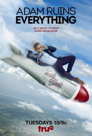 Adam Ruins Everything Season 1 download free (all tv episodes in HD)
