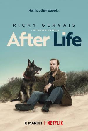 After Life season 1 download free (all tv episodes in HD)