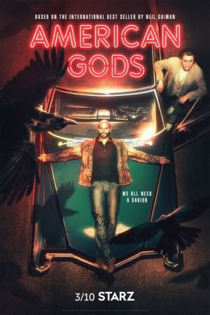 American Gods season 2 download free (all tv episodes in HD)