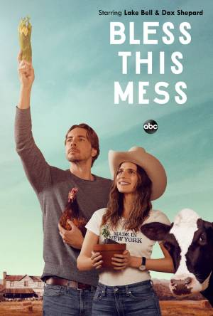 Bless This Mess season 1 download free (all tv episodes in HD)