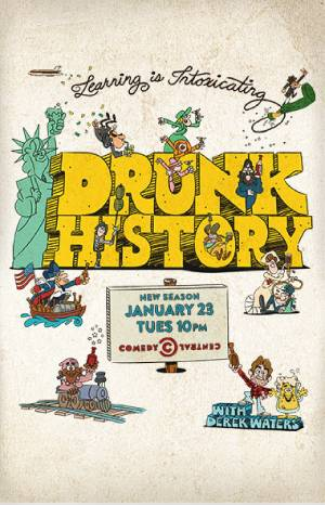 Drunk History season 5 download free (all tv episodes in HD)