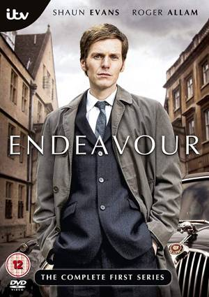 Endeavour series 1 download free (all tv episodes in HD)
