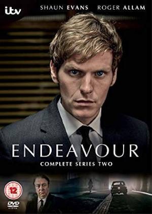 Endeavour series 2 download free (all tv episodes in HD)