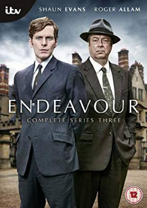 Endeavour series 3 download free (all tv episodes in HD)