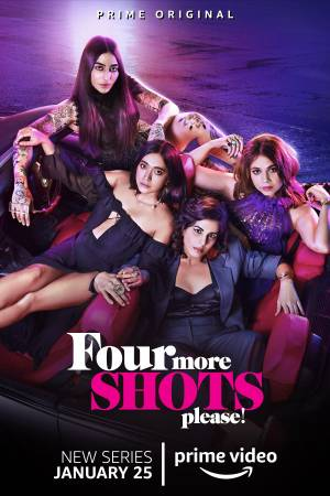Four More Shots Please! season 1 download free (all tv episodes in HD)