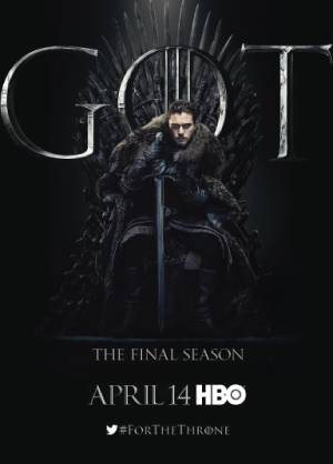 Game Of Thrones season 8 download free (all tv episodes in HD)