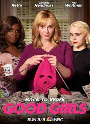 Good Girls season 2 download free (all tv episodes in HD)