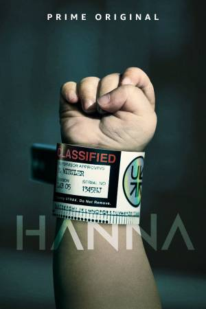 Hanna tv series Season 1 download free (all tv episodes in HD)