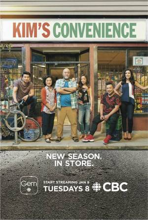 Kim's Convenience season 3 download free (all tv episodes in HD)