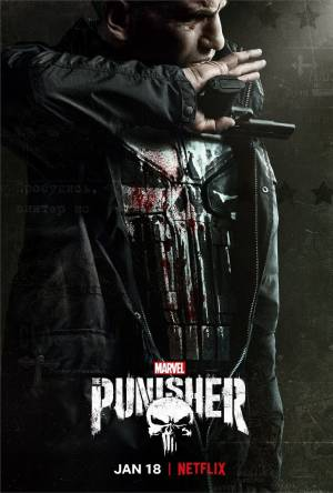 Marvel's The Punisher season 2 download free (all tv episodes in HD)