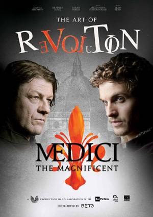 Medici The Magnificent season 2 download free (all tv episodes in HD)