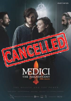 Medici The Magnificent season 3 download (tv episodes 1, 2,...)