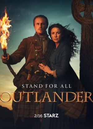 Outlander season 5 download (tv episodes 1, 2,...)