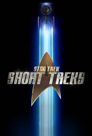 Star Trek: Short Treks season 2 download (tv episodes 1, 2,...)