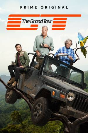 The Grand Tour season 3 download free (all tv episodes in HD)