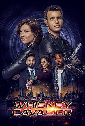 Whiskey Cavalier season 1 download free (all tv episodes in HD)