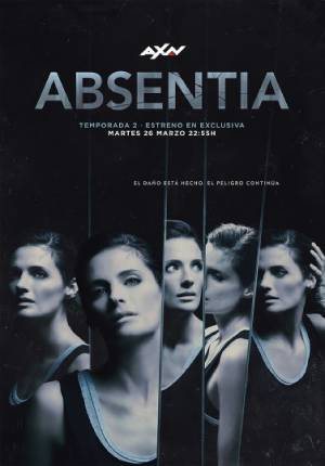 Absentia season 2 download free (all tv episodes in HD)