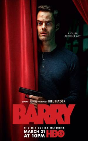 Barry season 2 download free (all tv episodes in HD)