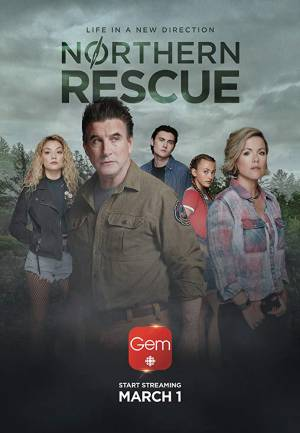 Northern Rescue season 1 download free (all tv episodes in HD)