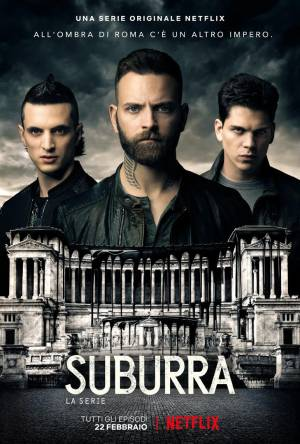 Suburra season 2 download free (all tv episodes in HD)