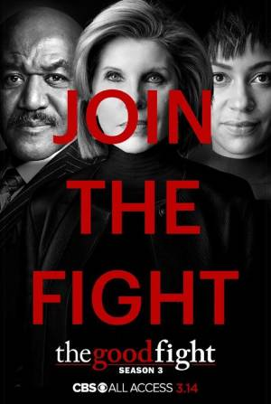 The Good Fight season 3 download free (all tv episodes in HD)