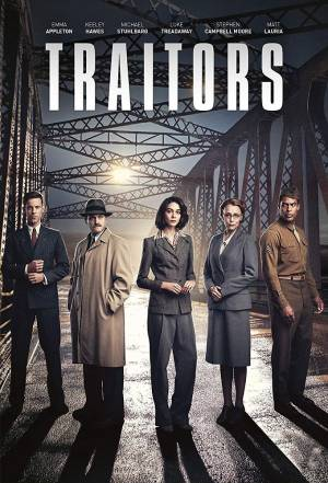 Traitors season 1 download free (all tv episodes in HD)