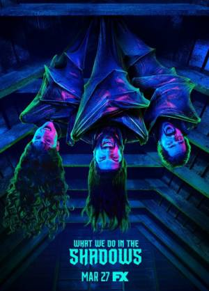What We Do in the Shadows season 1 download free (all tv episodes in HD)