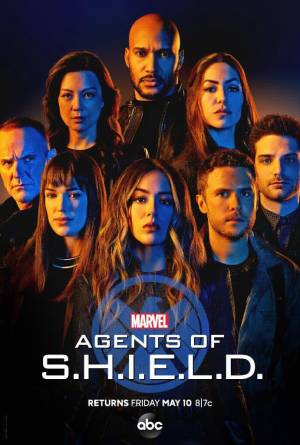 Agents of SHIELD season 6 download free (all tv episodes in HD)