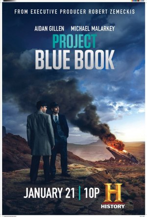 Project Blue Book season 2 download (tv episodes 1, 2,...)