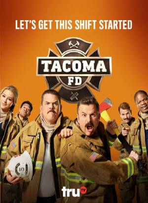 Tacoma FD season 1 download free (all tv episodes in HD)