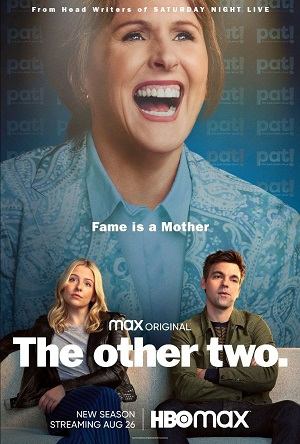 The Other Two season 2 download (tv episodes 1,2...)