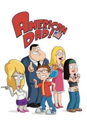 American Dad! season 15 download free (all tv episodes in HD)