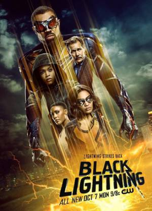 Black Lightning season 3 download (tv episodes 1, 2,...)