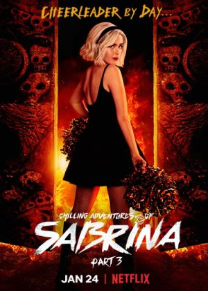 Chilling Adventures of Sabrina season 3 download (tv episodes 1, 2,...)