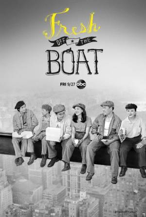 Fresh Off the Boat season 6 download (tv episodes 1, 2,...)