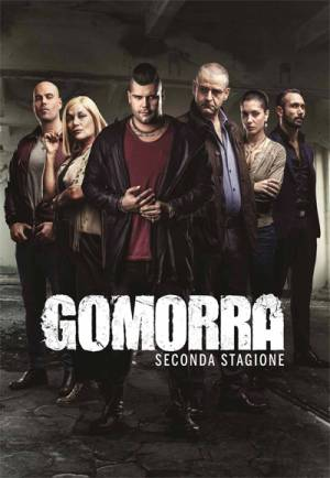 Gomorrah season 2 download free (all tv episodes in HD)