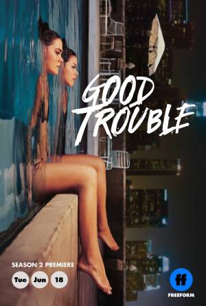 Good Trouble season 2 download free (all tv episodes in HD)