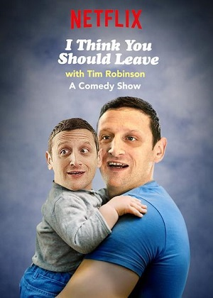 I Think You Should Leave with Tim Robinson season 2 season 5 download (tv episodes 1, 2,...)