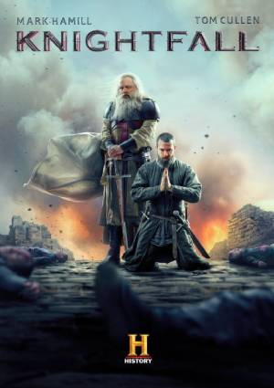 Knightfall season 2 download free (all tv episodes in HD)