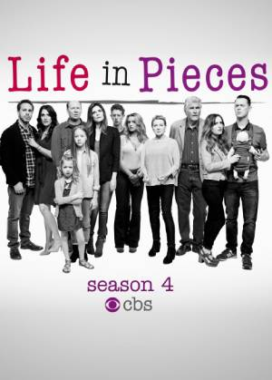 Life in Pieces season 4 download free (all tv episodes in HD)