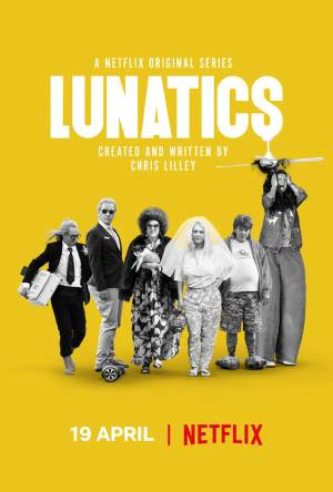 Lunatics season 1 download free (all tv episodes in HD)