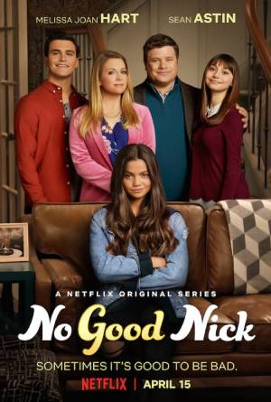 No Good Nick season 1 download free (all tv episodes in HD)