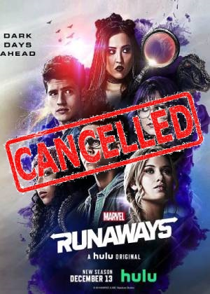 Runaways season 3 download (tv episodes 1, 2,...)