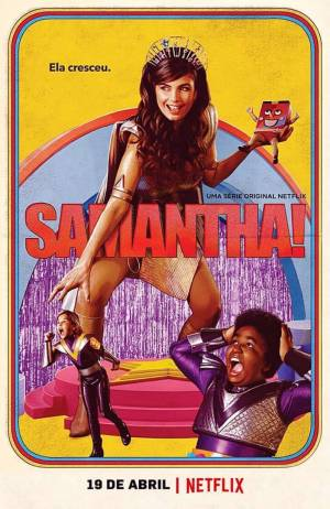 Samantha! season 2 download free (all tv episodes in HD)