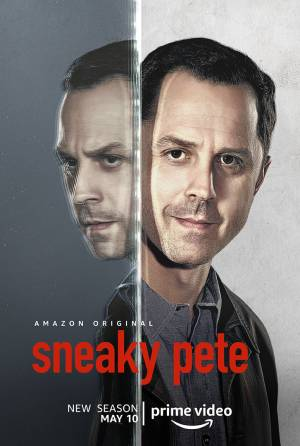 Sneaky Pete season 3 download free (all tv episodes in HD)