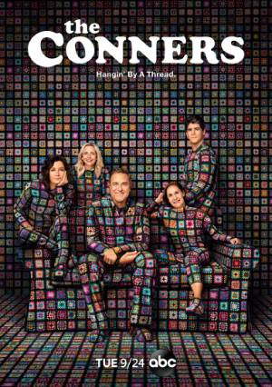 The Conners season 2 download (tv episodes 1, 2,...)