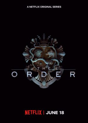 The Order season 2 download (tv episodes 1, 2,...)