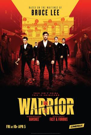Warrior season 1 download free (all tv episodes in HD)