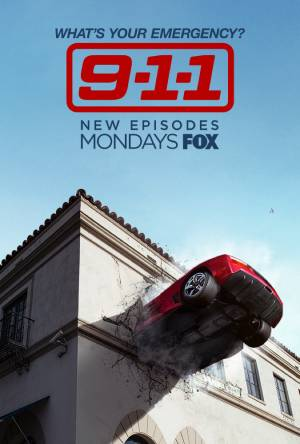 9-1-1 Season 3 download (tv episodes 1, 2,...)